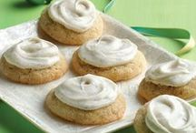 Cookie Jar / cookie recipes / by Barbara LaVista