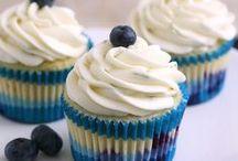 Hello, Cupcake / cupcake recipes / by Barbara LaVista