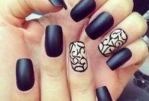 Nails / by Olga Grzegórzek