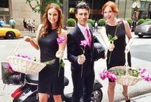 A Rose Journey - #PiagetRoseDay 2014 / A worldwide celebration of Piaget Rose day 2014