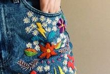 DIY – Embroidery