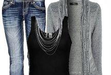 Stitch Fix / clothing style