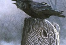 Paganism / Learning and growing Pagan / by Annette Gambrel