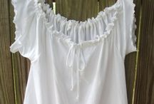 Repurposed clothing and accessories / Repurposing  / by Annette Gambrel