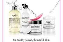 cleanse, peel, treat / give skin the daily nourishment it needs, and reveal your most beautiful skin.