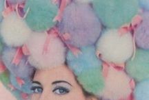 COTTON CANDY / by Eve