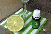 Young Living Ideas / by Mementos...by Mandi Pike