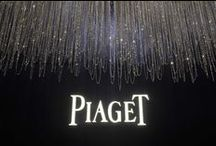SIHH 2016 / At the SIHH, Salon International de Haute Horlogerie, in Geneva, Piaget presented exceptional new pieces at our radiant booth.  / by Piaget