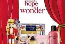 land of hope & wonder holiday 2016 / welcome to the land of hope and wonder… where wishes and dreams come true! discover this year's holiday collection, inspired by the nutcracker.