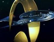 Star Trek: The Next Generation / My all-time favorite!