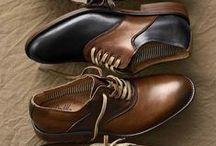 Men's Fashion / by MarthaO