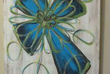 crafty / by Lisa Peel