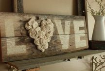 For the Home / Decor and crafting ideas for the perfect home