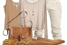 Dream Closet / trendy outfits, gorgeous peices of clothings, peices of accessories / by Amie Rae