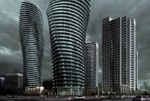 Neighbourhood : Mississauga / Interesting picks from Mississauga : art, culture and architecture