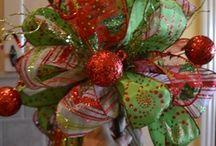 Christmas!!! / by Amie Gaddie