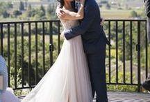 Napa Valley Weddings / Dreamy Napa Valley Wedding Venues