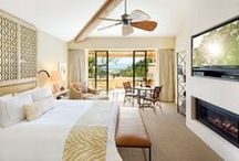Napa Valley Hotels / The best Napa Valley hotels for the perfect vacation.
