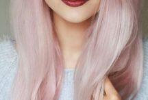 Hair, Nails, Make-Up, etc.
