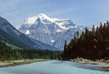 Canadian Rockies / by Brian Lane Herder