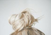 Hair / by Natalia K