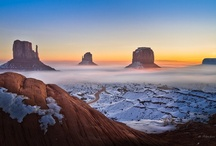 American Southwest / by Brian Lane Herder