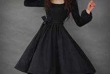 DRESSES I NEED / by Lisa Westberg