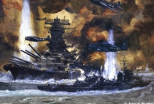 Imperial Japanese Navy / by Brian Lane Herder