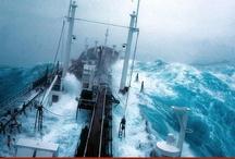 Nautical / by Brian Lane Herder