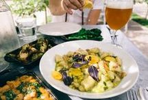 Napa Valley Restaurants / The best restaurants and foodie hotspots in the Napa Valley.