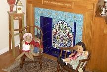 Home Decor / by Nancy Womeldorff Calkins