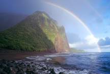 Somewhere Over The Rainbow / by Chaplain Debbie Mitchell