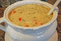 Food - Soups