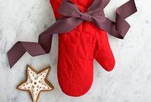 Holiday Stuff / by Angela Pena