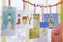 Christmas / by April Stroman