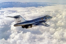 Aerospace -- Cold War / by Brian Lane Herder