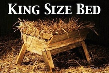 Jesus is the reason for the season / by Chaplain Debbie Mitchell