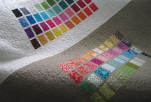Textiles - Quilting / All things quilting - tips, tricks & ideas! / by Jane Naus