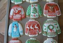 Christmas / Christmas gift ideas and crafts