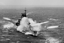 United States Navy 1945 - 1979 / by Brian Lane Herder