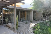 Palm Springs, CA Homes / by Donna M. Cervelli