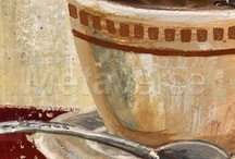 I Love Coffee / by Donna M. Cervelli
