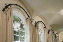 Arch Treatments