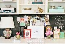 Craft Room / by Stephanie Crane