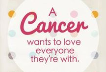 Cancer love / by Amie Rae