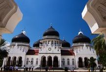 The Beauty of Aceh / the thing you can see and feel. the great place to come / by Khalik Rahmad