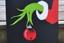 Holiday Fun / by Cassie Davenport