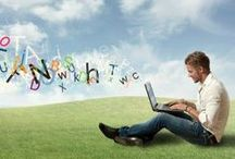 Writing Freelance / I love to write... now I want to learn more about freelance writing.