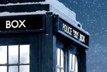 Have T.A.R.D.I.S. will travel | #DoctorWho / The BBC programme Doctor Who