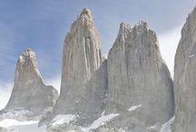 Patagonia / Bonitos lugares de la Patagonia chilena y argentina